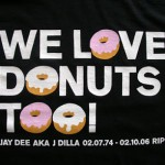 Must-Read: 33 1/3 Books: J. Dilla's <em>Donuts</em>