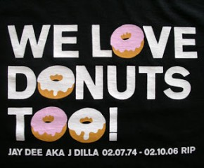 Must-Read: 33 1/3 Books: J. Dilla's Donuts