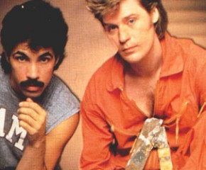bLISTerd: Five Underrated Hall & Oates Songs