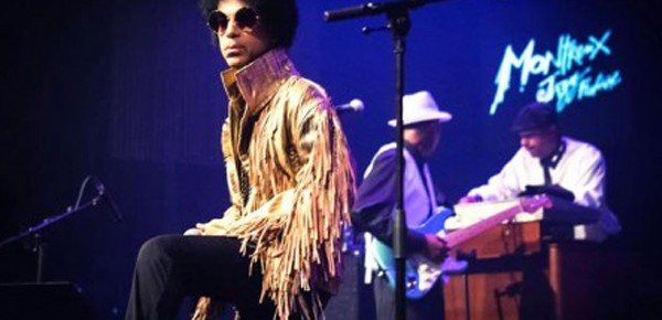 The Wait Is Over...Prince Announces The Release Of Two New Albums