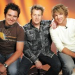 "Songs in the Key of Life: Rascal Flatts' ""Skin (Sarabeth)"""