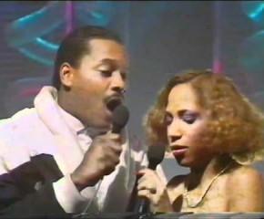 "Flyte Brothers 15: Cherrelle & Alexander O' Neal's ""Saturday Love"""