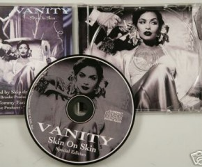 "Jheri Curl Fridays: Vanity | ""Under The Influence"""