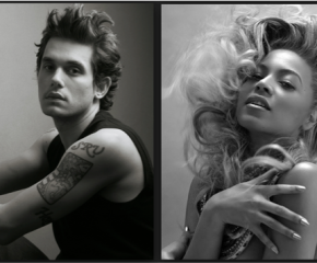 "John Mayer Gives Beyonce's ""XO"" A Makeover"
