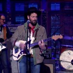 Ray LaMontagne Psychs Us All Out With <em>Supernova</em>