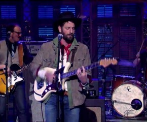 Ray LaMontagne Psychs Us All Out With Supernova