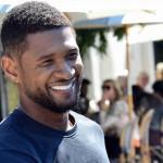 """Usher Returns With """"Good Kisser"""""""