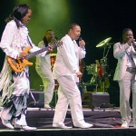 Note For Note: A Guide To The Discography Of Earth, Wind & Fire (Part II)