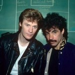 "Jheri Curl Fridays: Hall & Oates' ""Say It Isn't So"""