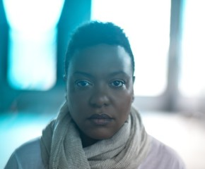 Me'shell Ndegeocello Keeps It All The Way Live At Boston Gig
