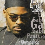 "Underrated Song of the Day: Eric Gable's ""Process of Elimination"""