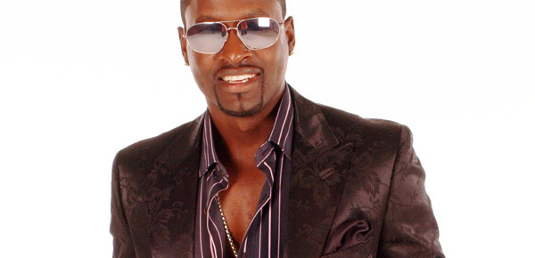 "Johnny Gill Emerges From ""Behind Closed Doors"" With New Single"