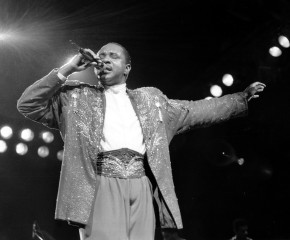 Jheri Curl Special: Ranking Every #1 R&B Hit Of The '80s From Worst To First (160-151)