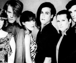 """Flyte Brothers 22: The Human League's """"Love Is All That Matters"""""""
