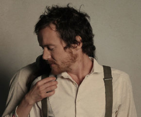 Where Ya Been, Damien Rice?