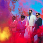 TV On The Radio Add A Little Paul Reubens To Their Mix In Latest Video