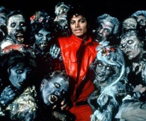 Guest Column: Michael Jackson Fans Unite To Thrill The World