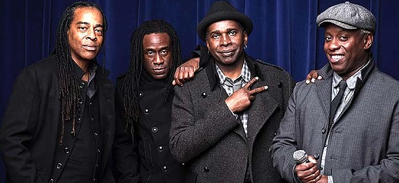 Blerd Appreciation: Living Colour