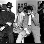 "Flyte Brothers XXVIII: Morris Day's ""Fishnet"""