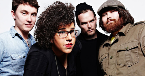 "New Music: Alabama Shakes ""Don't Wanna Fight"""