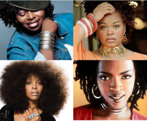 Blerd Radio 2015 | Episode 1: The Neo-Soul Podcast
