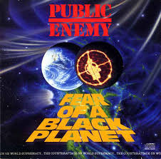 25 Years Of Fear Of A Black Planet