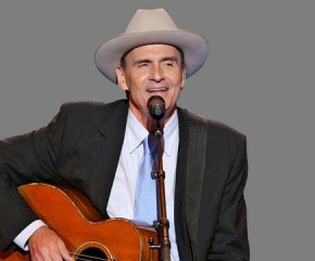 """Today Today Today"" Heralds James Taylor's First Album Of New Material In Over A Decade"