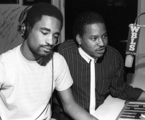 Revolutions On Air Gives It Up For The Greatest NY DJs Of All Time