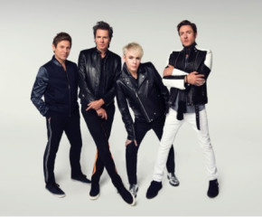 "Duran Duran Returns In September With ""Paper Gods"""