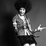Biopic Alert: Filmmakers Turn To IndieGoGo For Help With Betty Davis Movie