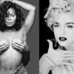 Blerd Radio 2015  Episode 12: The Janet & Madonna-Cast