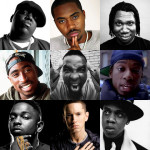 Blerd Radio 2015: Episode 14 | And Ya Don't Stop (Favorite Emcees List)