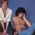 Things I Do When I Can't Think Of Anything To Post: Hall & Oates Edition