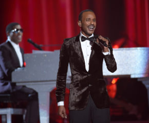 Guess What? Tevin Campbell Is Back!