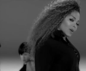 "Hot Take Alert: Janet Jackson Glows In New Clip For ""Dammn Baby"""