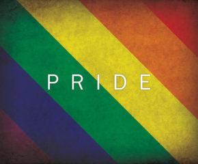 On Pride...