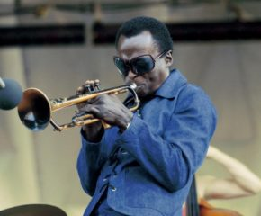 "Blerd Radio 2016 | Episode 13: Miles Davis' ""Bitches Brew"""