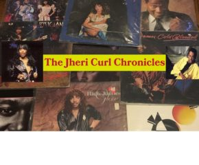 The Jheri Curl Chronicles Radio Show: A Tribute To Rick James & Luther Vandross