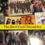 The Jheri Curl Chronicles Radio Show: Musical Relatives