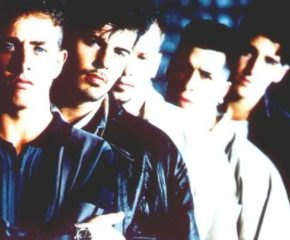 bLISTerd: The Best Songs By New Kids On The Block*